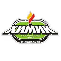 Логотип Химик-Август Вурнары