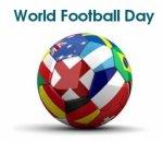 Всемирный день футбола!