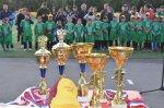Ядрин побеждает в турнире «Кубок союза труда»