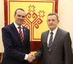 Назначен и.о. министра спорта Чувашской Республики
