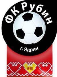 Логотип Рубин Ядрин