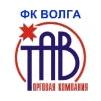 Логотип Волга-ТАВ Чебоксары