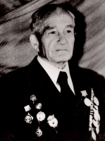 Зефиров Михаил Александрович
