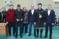 Йошкар-Ола побеждает в турнире памяти М. Кренделева