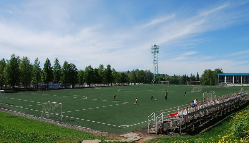 стадион Олимпийский в Чебоксарах будет реконструирован