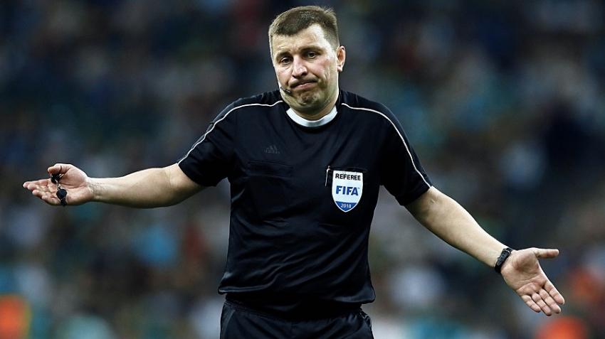 Меры дисциплинарного наказания футбольных судей в Чувашии