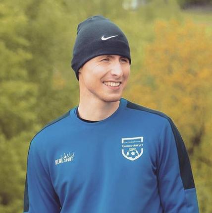 Лесин Алексей
