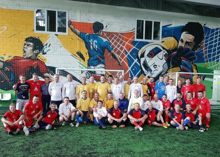Команды-участницы турнира в Йошкар-Оле