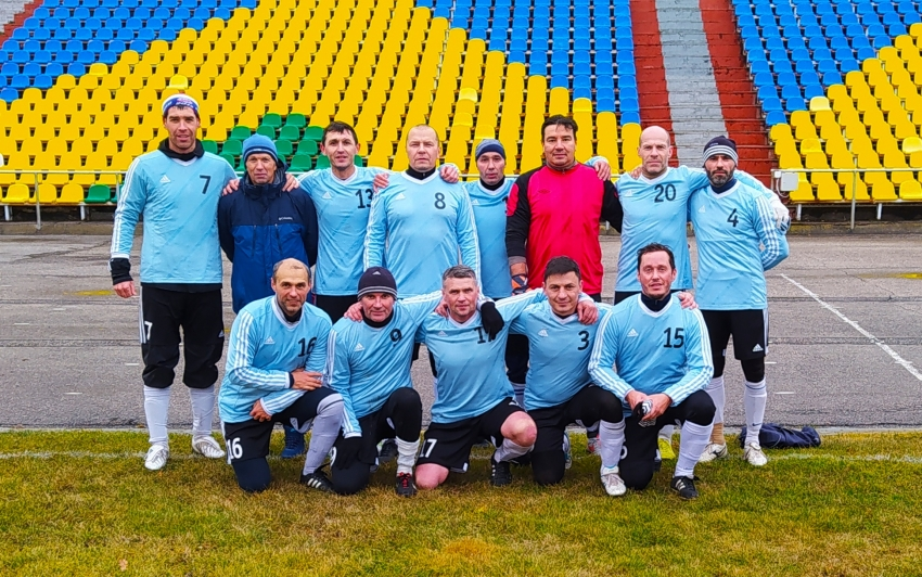 Волга Чебоксары чемпион Чувашии 2020 года