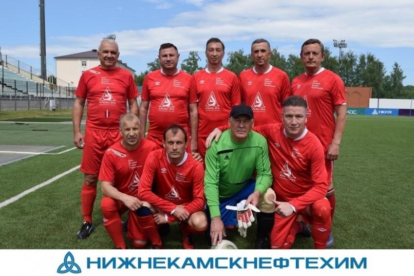 СССР ветераны в Казани