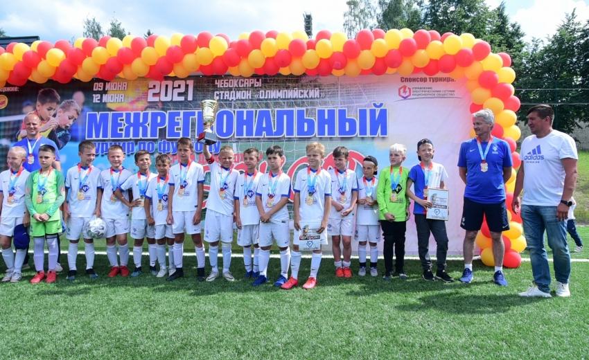 Чертаново футболисты 2012 года рождения