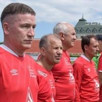 Чебоксары вторые в Казани